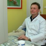 Kardiolog Paweł Chruściel